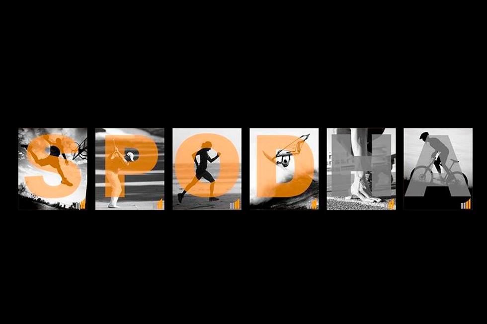 SPODHA, una herramienta para que salud y deporte sean un objetivo común