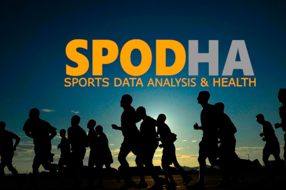 Spodha: gestión eficiente de tu actividad física, estado de salud y rendimiento.
