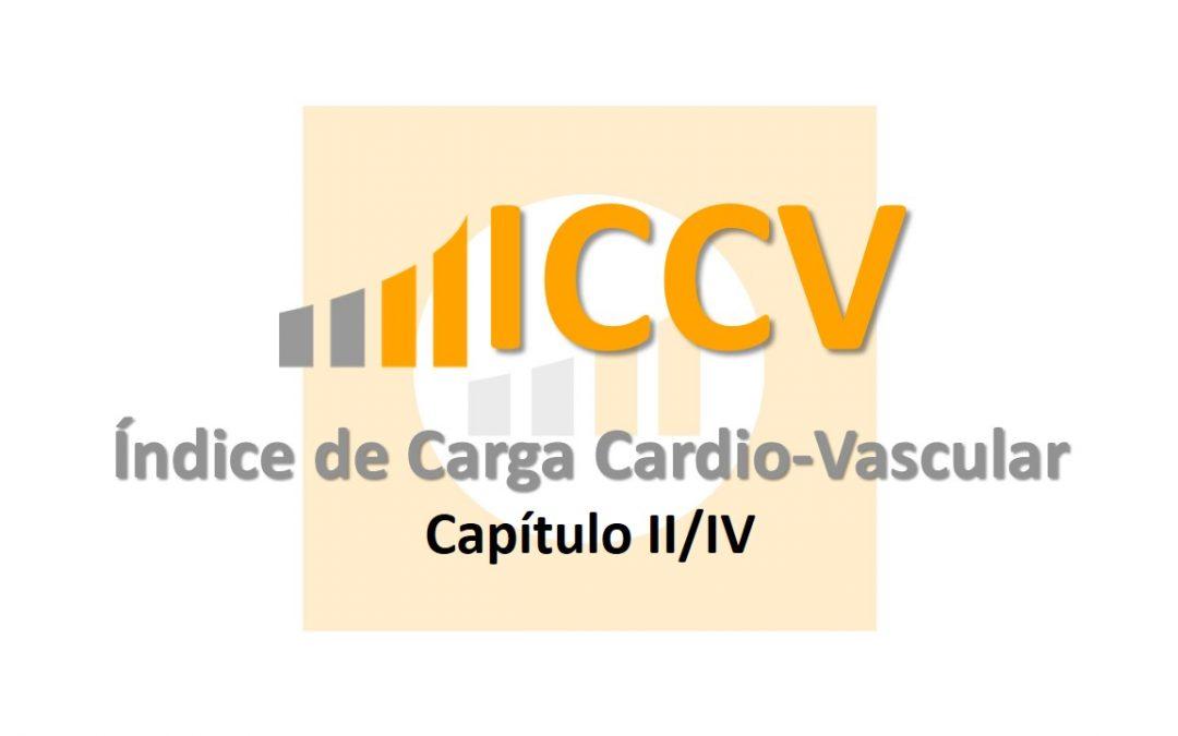 Origen y Diseño del ICCV