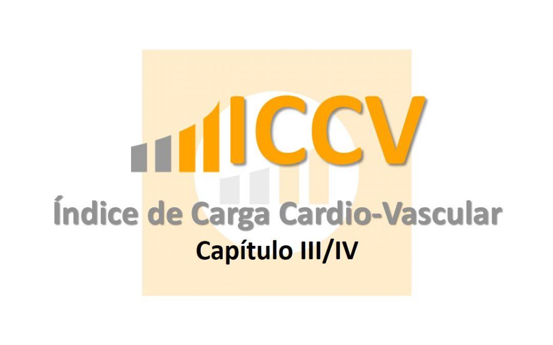 ¿Qué ofrece el ICCV sobre otros parámetros ya descritos?