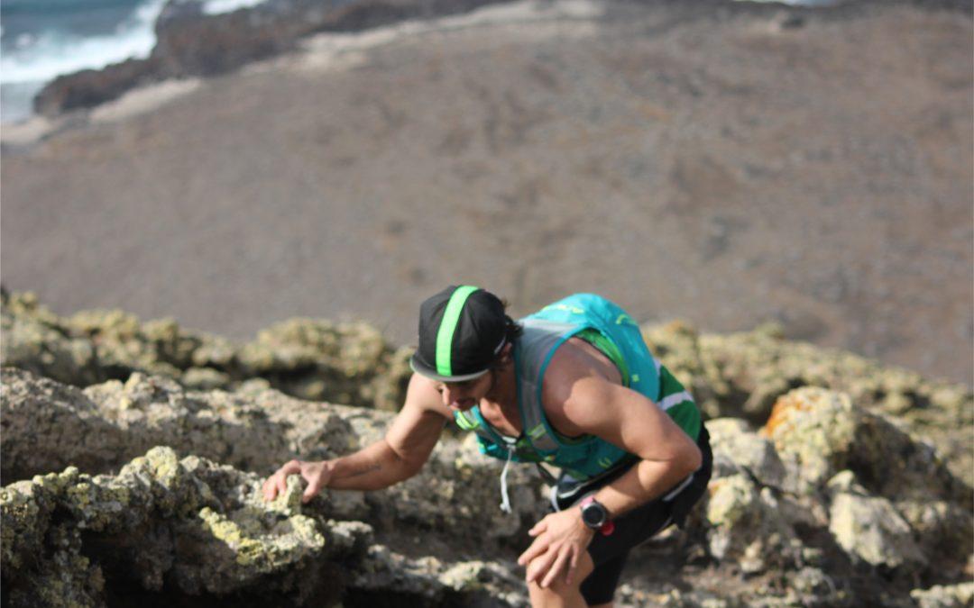 Hablamos con un deportista y entrenador asturiano de triatlón