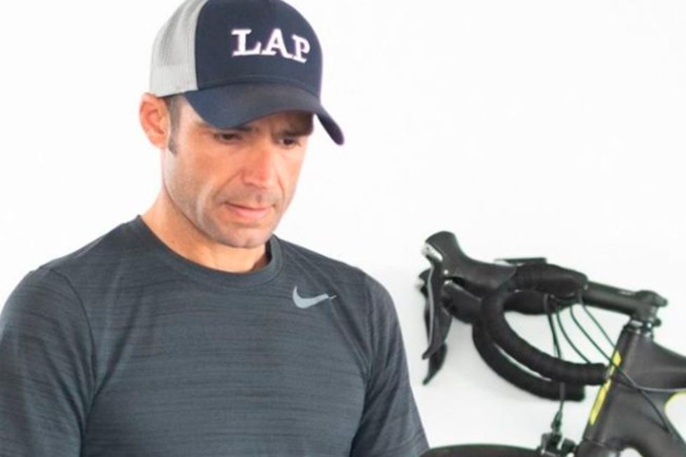 Hablamos con Toni Anglada, entrenador nacional de piragüismo de Mallorca