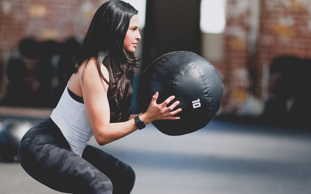 La importancia del trabajo de fuerza dentro de la preparación física de un deportista