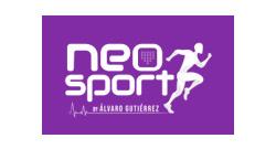 logo neo sport