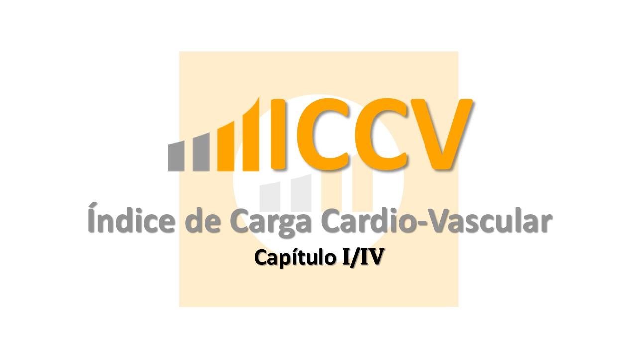 indice de carga cardio vascular
