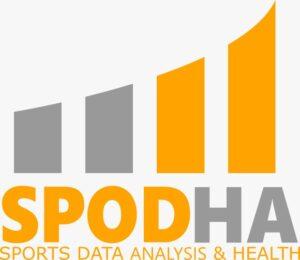 Spodha logo